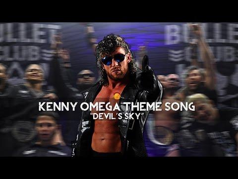 """NJPW: Kenny Omega's Theme - """"Devil's Sky"""""""