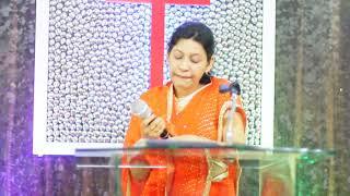 Chalunaya Nee Krupa Naku Chalunaya - Worship by Sis. Rani Ka...