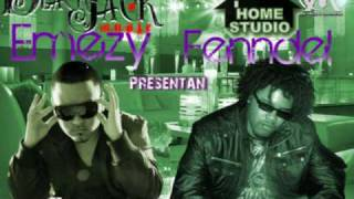 Emezy & Fenndel - Chica Plastica(Black Jack Music)(Home Studio)