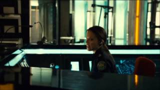 Tyler and Jack in Flashpoint - Lawmen (season 5, episode 9)