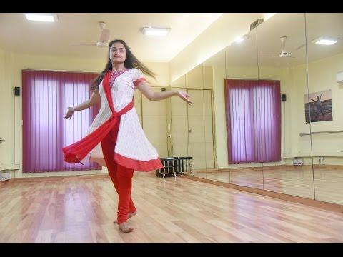 Cham cham Dance choreography by Aditi Saxena | Baaghi | Shraddha Kapoor