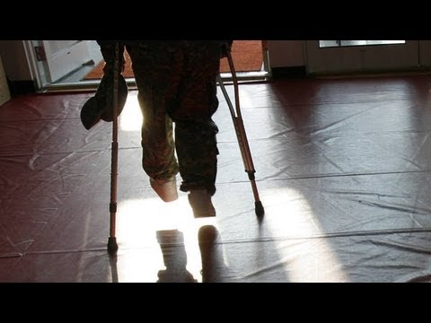 Walter Reed Scandal: The Battle for Recovery | Retro Report | The New York Times