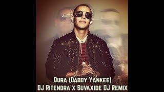 Download lagu Dura - DJ Ritendra x Suvaxide DJ x Daddy Yankee (Zoukyton Remix)