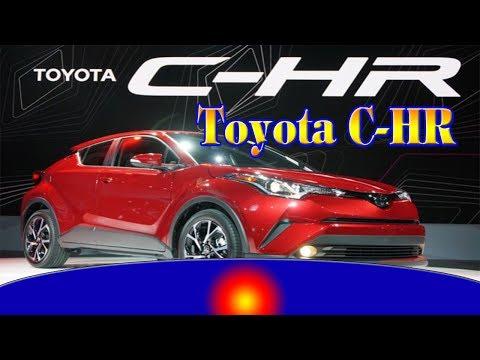 2018 toyota c-hr xle | 2018 toyota c-hr xle premium | 2018 toyota c-hr xle premium suv |New cars buy