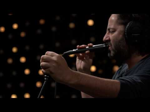 Destroyer - Saw You At The Hospital (Live on KEXP)