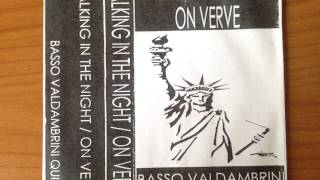 Basso Valdambrini Quintet - Mitigati