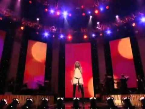 youtube-celine-dion-alone-official-music-video