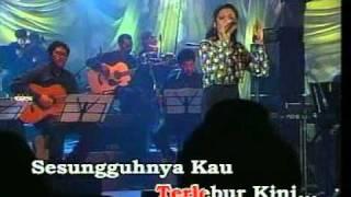 Gambar cover Lagu Ziana-Zain-Madah Berhelah