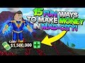 15 FUN Ways to Make Money in MAD CITY! (Easy Money Guide!)
