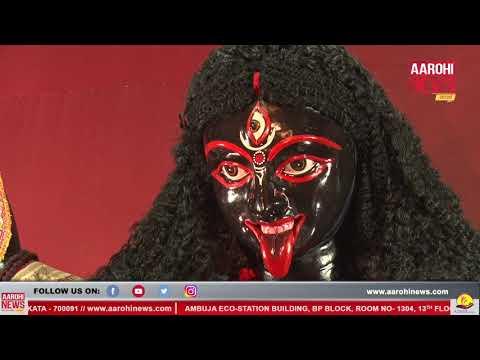 কলকাতার সেরা কালীপুজো।।SHYAMASREE KOLKATA।।শ্যামাশ্রী সম্মান ২০১৯