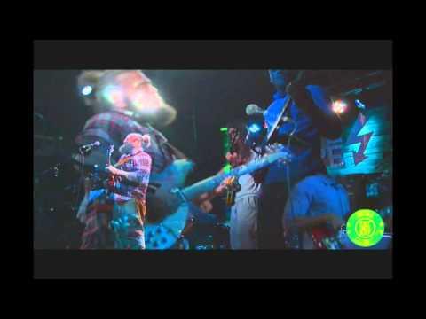Fat Cheek Kat - Full Set - Live Wire Athens 3/4/16