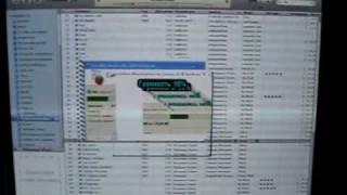 Глюк на Windows XP.mpg