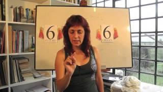 Video 8 Perspectiva universal del desdoblamiento de los tiempos