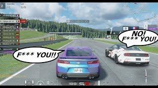 GT Sport - Super Clean Battles!