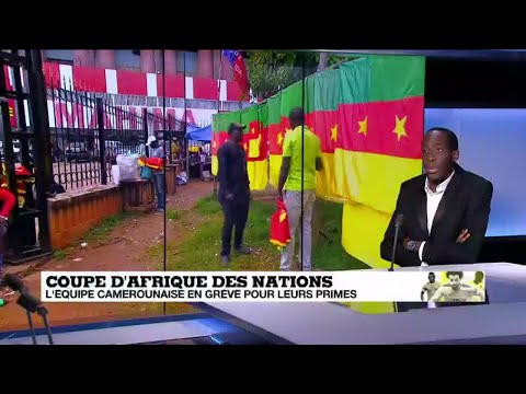 CAN-2019 : Quels sont les enjeux de cette Coupe d'Afrique des Nations ?