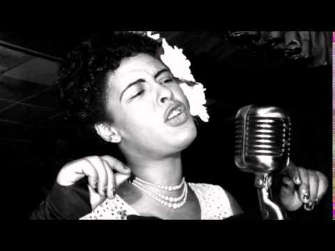 Billie Holiday: Pennies From Heaven