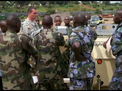 A New Moment of Promise: Highlights from Obama's Africa Speech - US Army Africa - AFRICOM