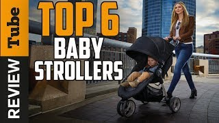 ✅Stroller: The best Strollers 2018 (Buying Guide)