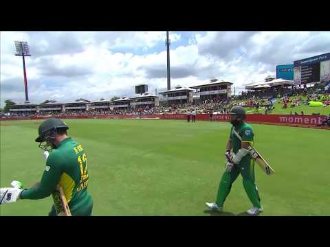 south-africa-vs-sri-lanka---5th-odi---sa-innings-highlights