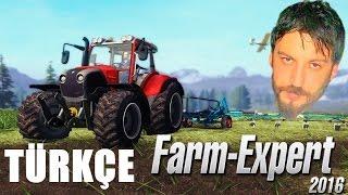 Farm Expert 2016 Türkçe | İlk İzlenim