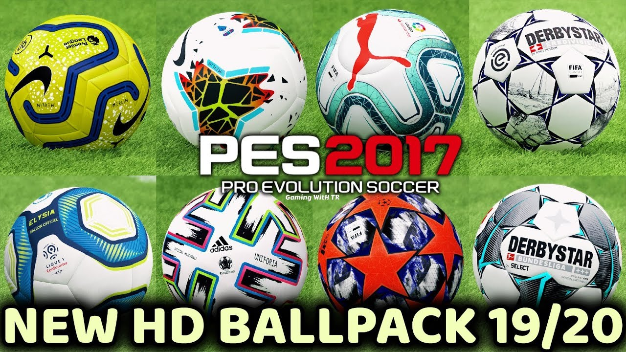 Pes 2017 Mega Facepack 2019 370 Faces By Gaming With Tr