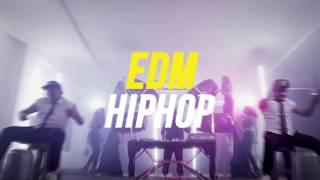 EDM   HIP-HOP   TEASER   THE KITCHEN DRUMMER   BHAVESH BAFNA RB- OFFICIAL VIDEO