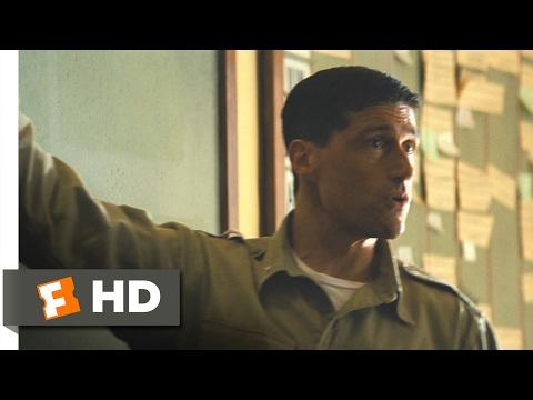 Emperor (2012) - A New Mission Scene (3/11) | Movieclips