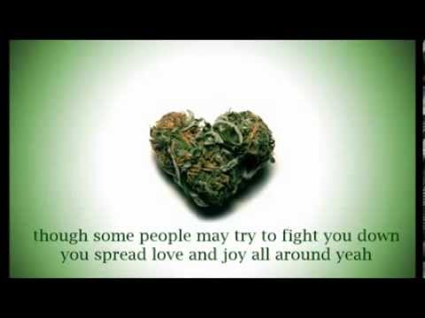 Marijuana - Duane Stephenson (with Lyrics)