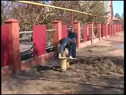 В затопленном Ейске продолжаются восстановительные работы