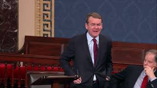 Senators Michael Bennet and Ted Cruz: Full Exchange over the Government Shutdown
