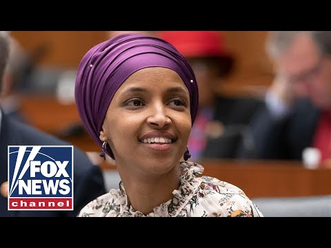 Rep. Ilhan Omar blasted for 9/11 remarks