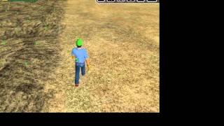 John Deere Drive Green Gameplay