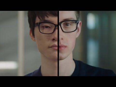 League of Legends Motivational – Never Give Up ft. Faker and Bjergsen