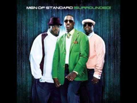 Men Of Standard Feat. Heavy D - Alright