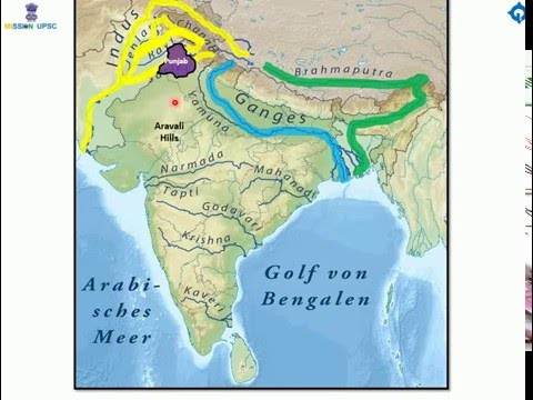CSE PREPARATION : HISTORY TUTORIAL 2 , IMPORTANCE OF INDO-GANGETIC PLAINS AND SOUTHERN PENINSULA