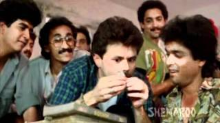 Hai Kya Khayal - Nagarjuna - Amala - Shiva - S.P.Balasubramaniam - Illyaraja - Hindi Song