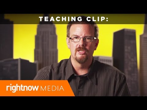 Proclaim the Gospel with Ed Stetzer from RightNow Media Customizable training library