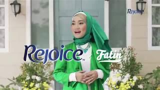 Fatin x Rejoice : Hijabisa