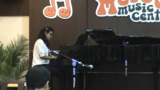Piano Medley - Traditional Song of Indonesia by @Yosi_Rp
