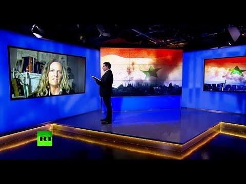 Журналист: Среди выведенных из Сирии «белых касок» половина — террористы