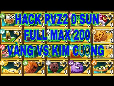 tai game plants vs zombies 2 hack full cho android - Cách có tất cả plants max level 0 sun, full vàng, kim cương pvz2 9.0.1 | plants vs zombies 2 mod apk