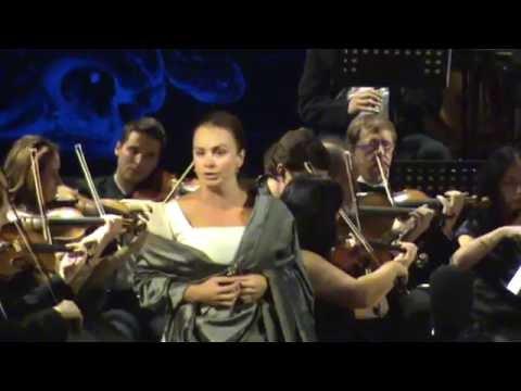 Людвиг ван Бетховен - Музыка к трагедии И. В. Гёте