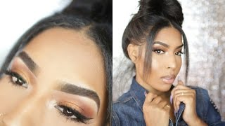 Updated Eyebrow Routine - STEP BY STEP