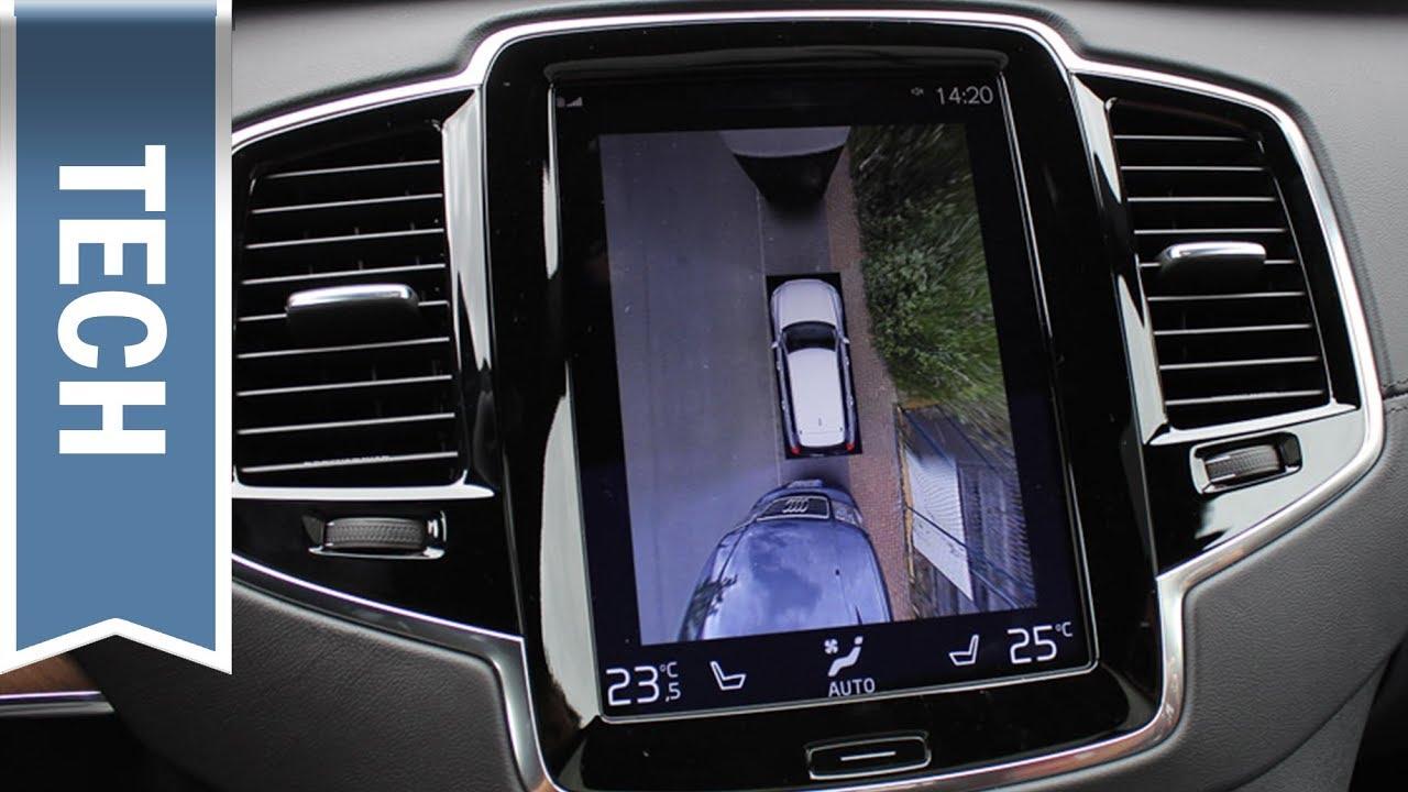 Ausprobiert: Senus Connect im Volvo XC40 » Motoreport