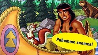 Hiawatha (Puhumme Suomea)