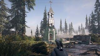 Far Cry 5 (Xbox one X) - прохождение (2)!Комментарии!