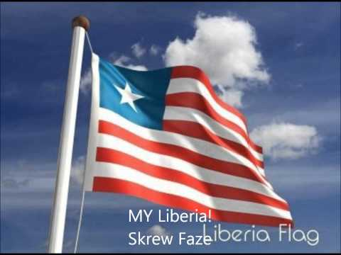 Liberian Music- Screw Face