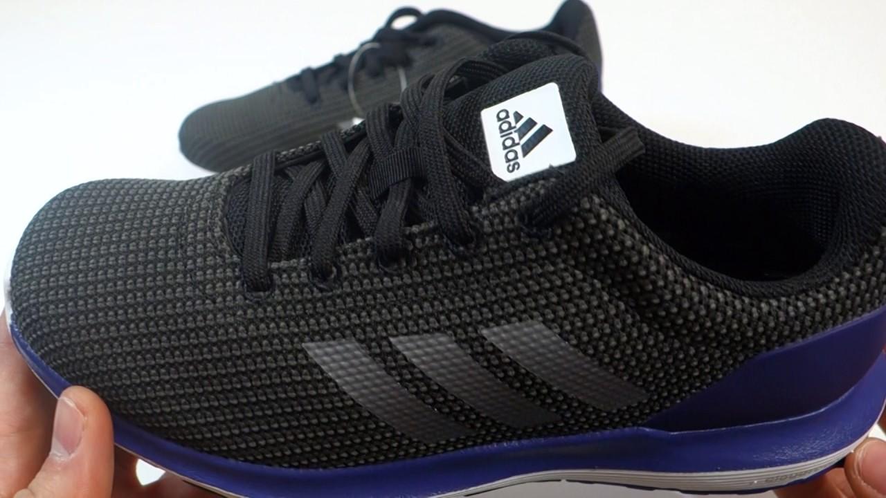Dámské běžecké boty adidas Performance cosmic w - YouTube 11cf9c56359
