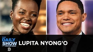 """Lupita Nyong'o – Exploring the Duality of Human Nature In """"Us"""" 