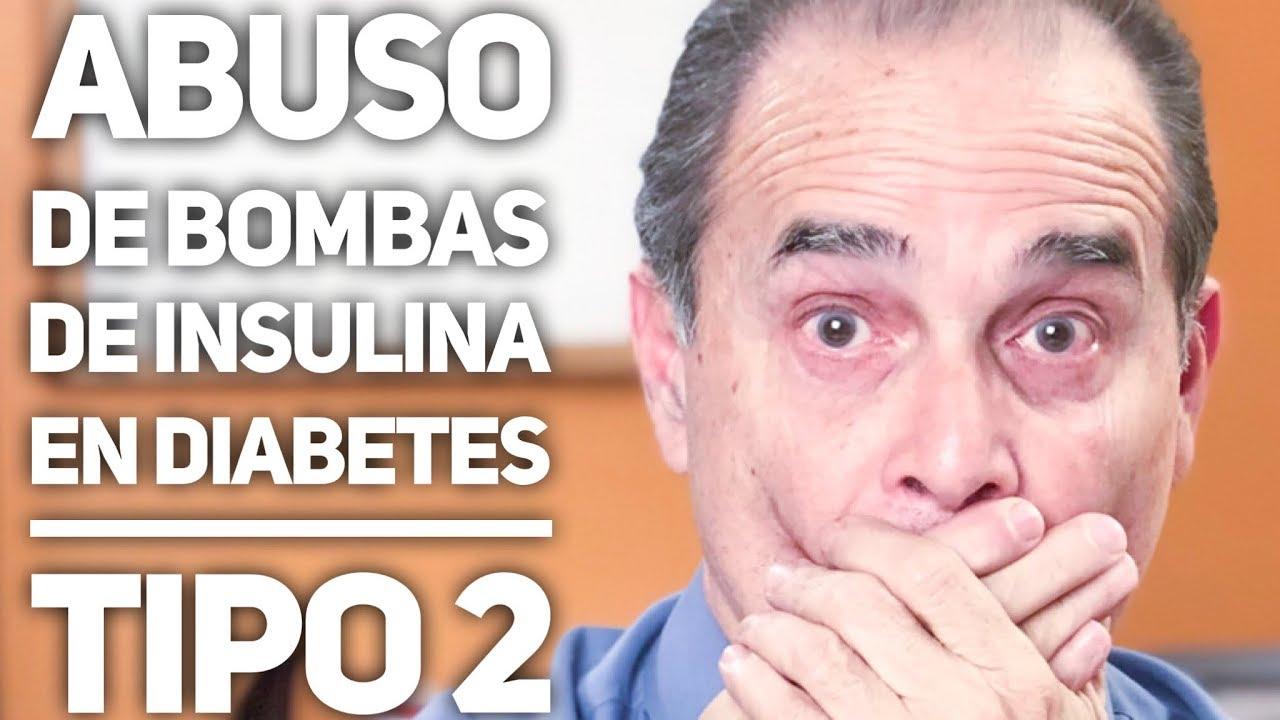 bomba de insulina zi schulung diabetes ohne